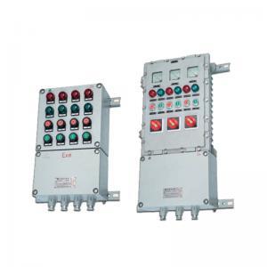 电伴热专用防爆/普通控制箱
