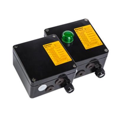 Raychem(瑞侃)防爆单回路电源接线盒 JBU-100-(L)-A