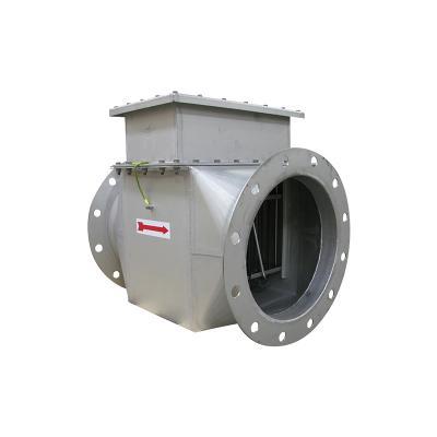 风道加热器/空气电加热器/工业压缩气体蒸汽管道预热系统厂