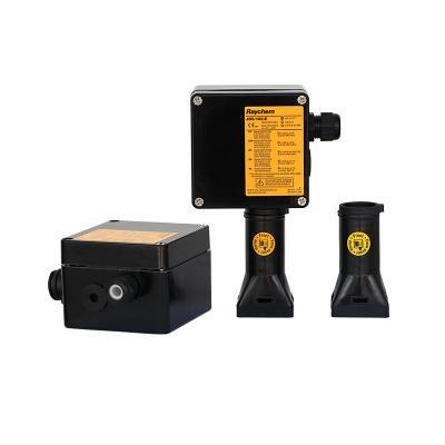 瑞侃(Raychem)单回路防爆电源接线盒JBM-100-(L)-EP